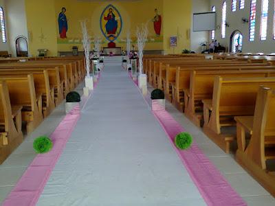 Decoração de igreja em Joinville 47-30234087