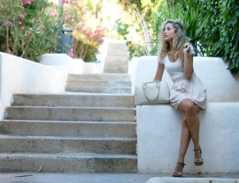 Blogger Ibiza