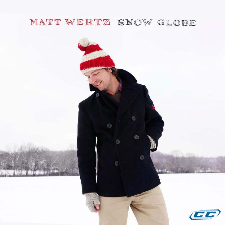 Matt Wertz - Snow Globe 2011 English Christian Album