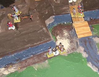 Mégaventure Pirates des Caraïbes 2012 Photo+017