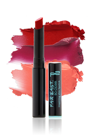 BeautyPraline*: p2 far east so close Limited Edition