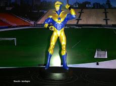 COLEÇÃO SUPER-HERÓIS DC COMICS Nº 18