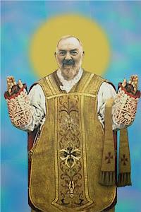 Padre Pio de Pietrelcina,