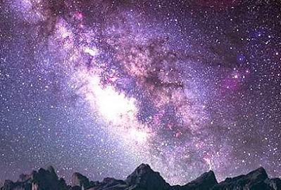 """""""astropartículas,"""