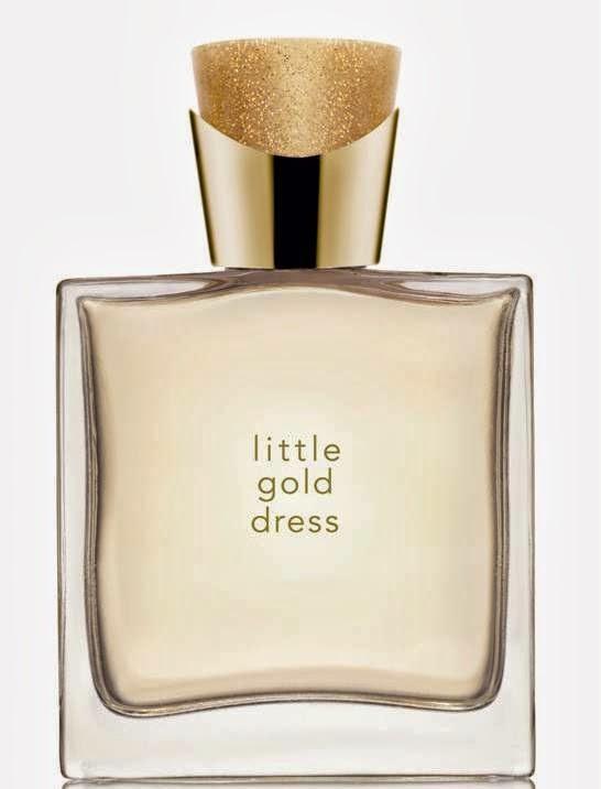 Little Gold Dress by Avon Fragrance, Little Gold Dress, Avon Fragrance, Avon, Fragrance