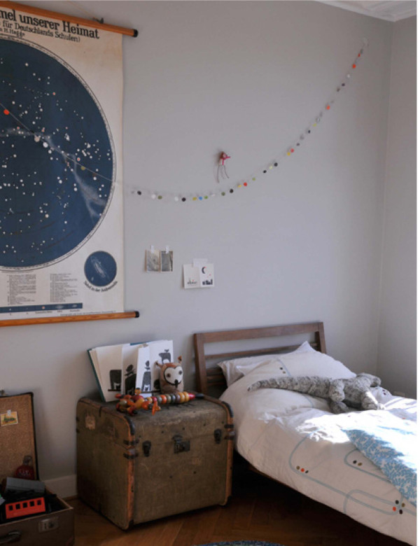 la fabrique d co cartes g ographiques 7 styles et fa ons de les utiliser dans la d co. Black Bedroom Furniture Sets. Home Design Ideas