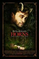 Horns (2014)
