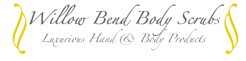 Willow Bend Body Scrubs