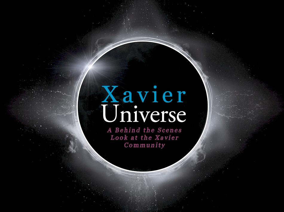 Xavier Universe