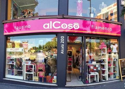 """Tienda Taurina """"alCoso"""" online"""