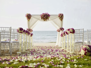 Goa - Tempat Hotel Untuk Pernikahan Impian Anda