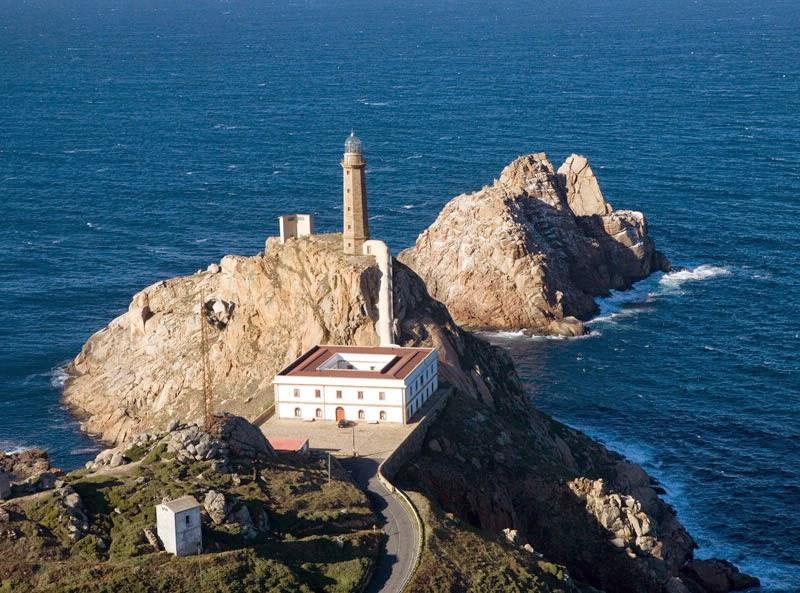 Camariñas, A Coruña, lugares para visitar