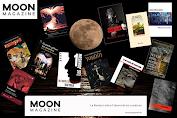 Mis reseñas en MoonMagazine