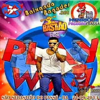 Play Way Ao Vivo em São Sebastião do Passé BA 21/09/2013