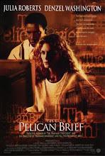 El informe pelícano (1993) [Latino]
