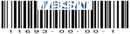 IBSN - 11693-00-00-1
