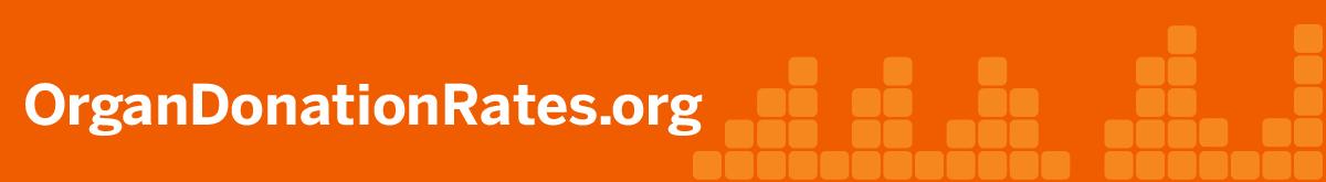 OrganDonationRates.org