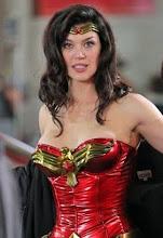 La Mujer Maravilla - Adrianne Palicki.