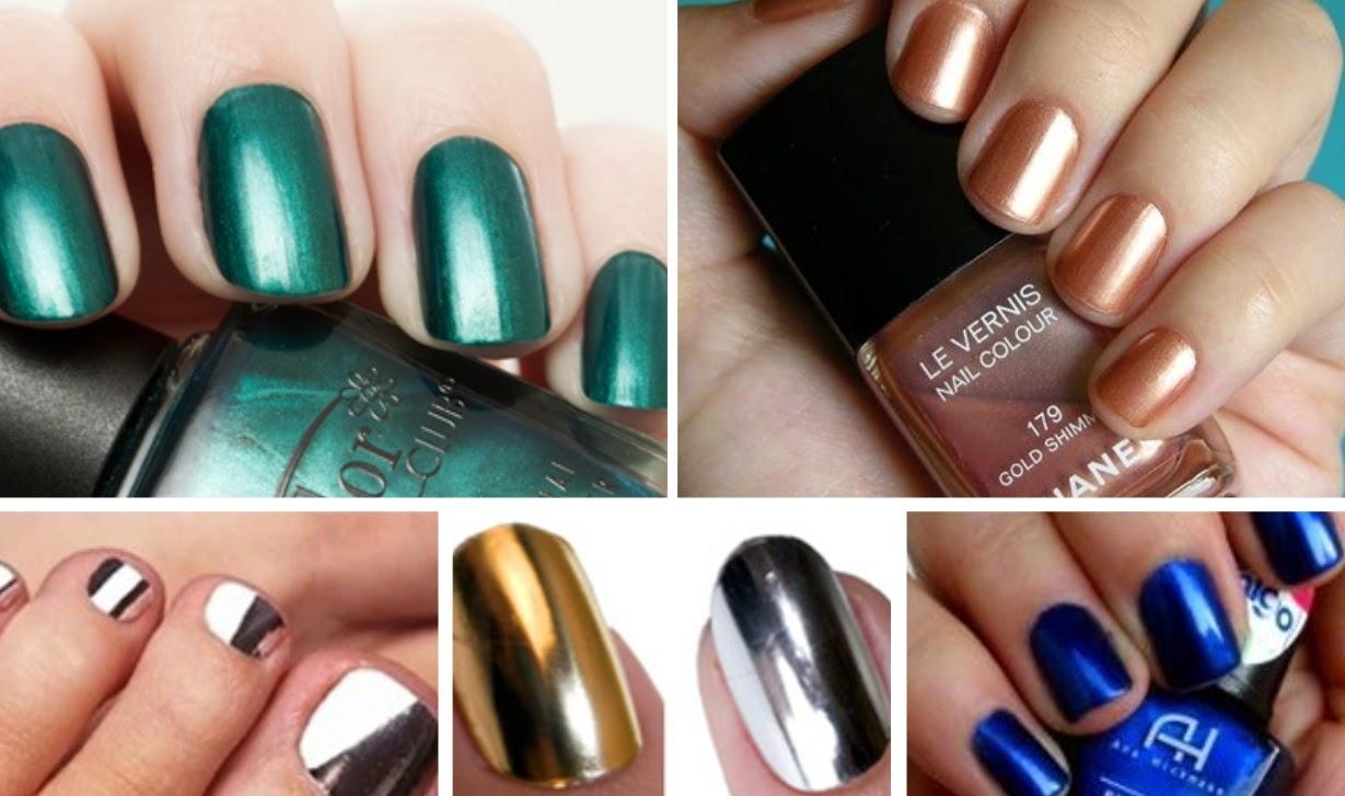 Fantastic Nails: 2014