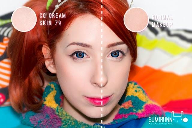 Skin79 CC Cream Correct