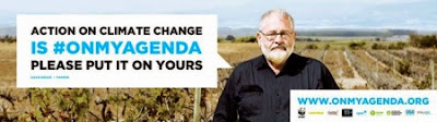 Farmer: action on climate change is on my agenda