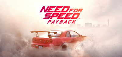 Need For Speed Payback-CPY