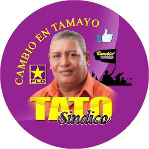 CAMBIO EN TAMAYO SINDICO