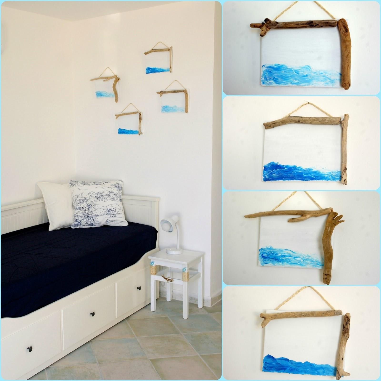 Legni di mare arredamento home design e interior ideas for Legni di mare arredamento
