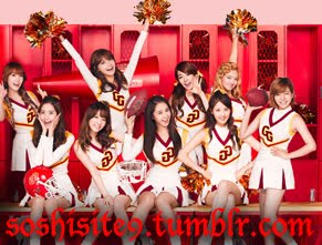 Soshi Site 9's Tumblr
