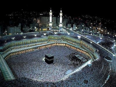 Maasyaa Allah, Link-link ini Bisa Bawa Anda ke Mekah!