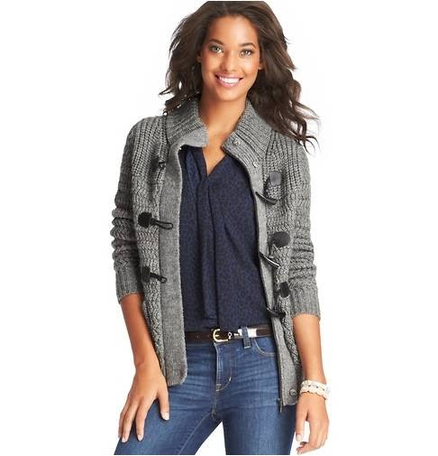 http://www.loft.com/wool-blend-toggle-sweater-jacket/321538