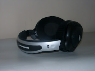 Sennheiser HD 570