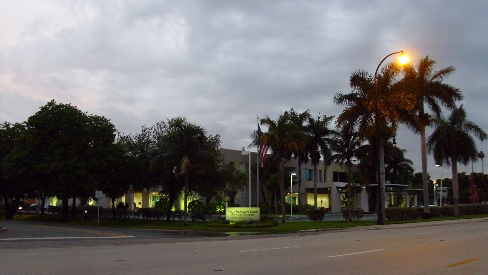 Art Adkins Ft. Lauderdale Police Department #2
