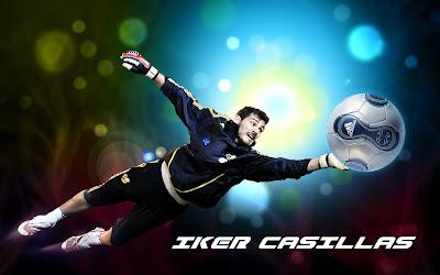 Iker Casillas HD Wallpapers 2013