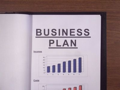 Best way to present a business plan to investors