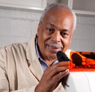 Winston Anderson, Ph.D.