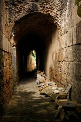 Pueblos Antiguos. Antropología, arqueología, historia, mitología y tradiciones del mundo.