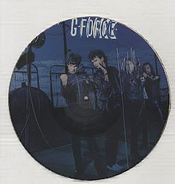 R.I.P. Gary [Picturedisc] 1980