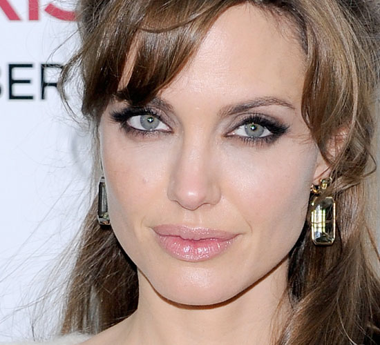 jolie angelina jolie makeup jolie angelina jolie angelina makeup  makeup  angelina makeup tutorial natural