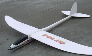 Sky Hawk EP images