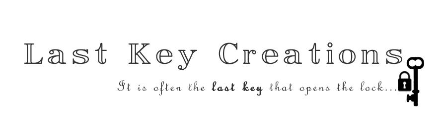 Last Key Creations
