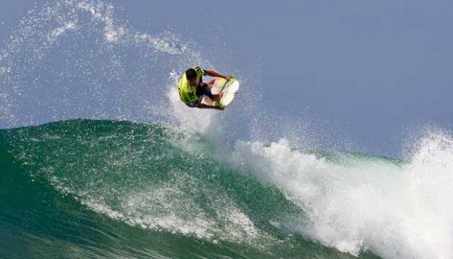 Kejuaraan Surfing Asia Digelar di Mentawai