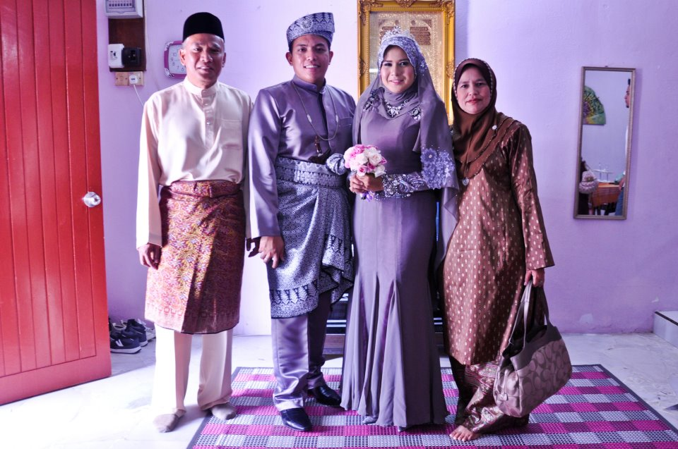 Bride Note Baju Pengantin, bride note review baju pengantin fy skecth ...