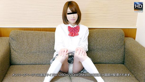 [Uncensored] 150626 – Kurumi