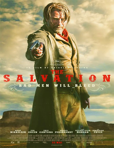 The Salvation Película Online