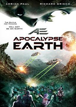 Trở Về Hành Tinh Xanh - Apocalypse Earth