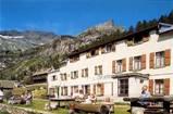 Albergo Hotel Alpino per Vacanza Montagna in Piemonte, Natura e Riposo Alpi Lepontine Occidentali