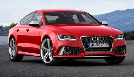 New 2014 Audi Car Models Review
