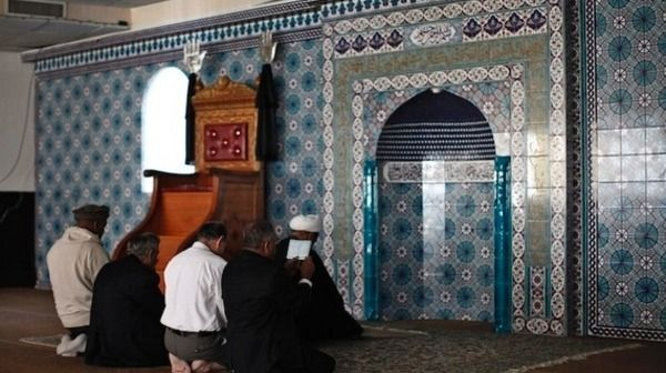 Jabatan Polis New York labelkan masjid sebagai organisasi pengganas