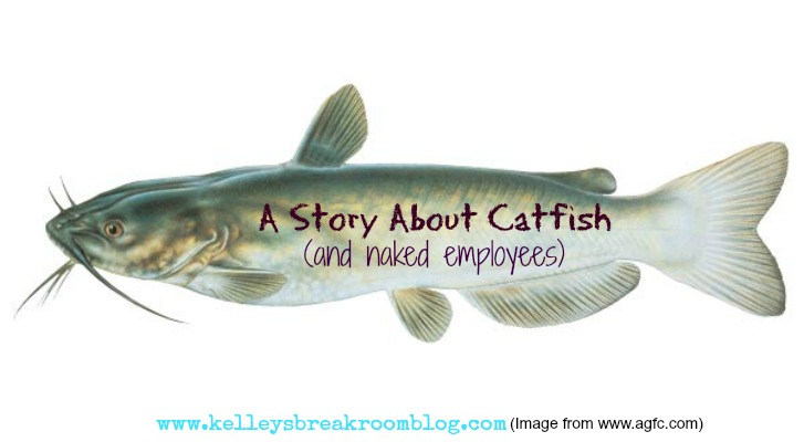 Catfish and the perils of online dating